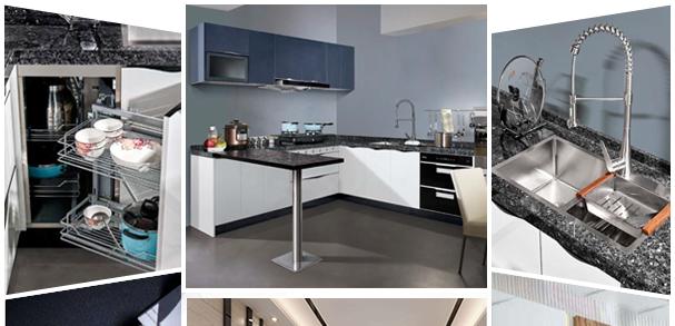 Stainless steel cabinet customization