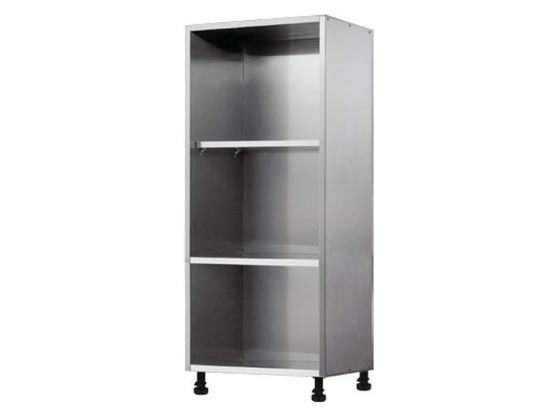 Half-height cabinet