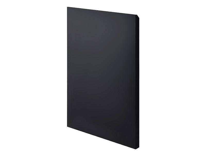 Matte black DW-M012