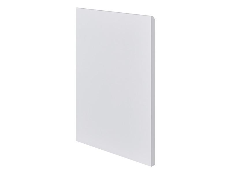 Matte pure white DW-M099