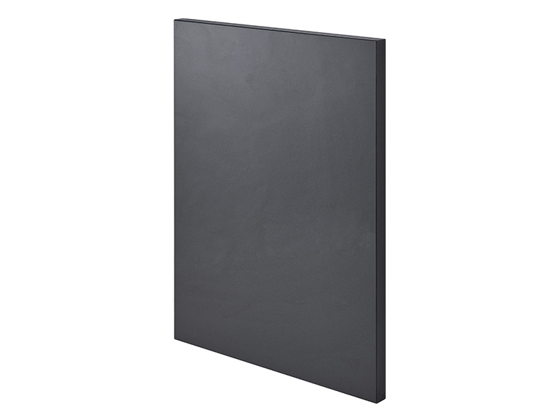 Matte titanium gray DW-M030